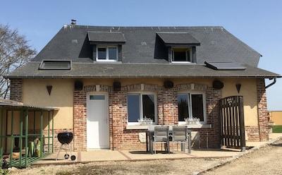 Quittebeuf, Eure (arrondissement), Frankrike