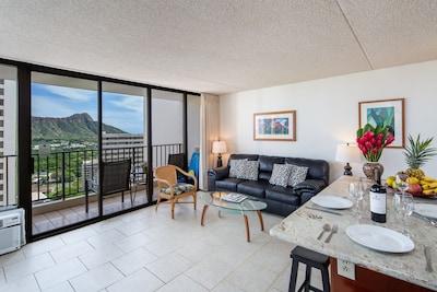 Waikiki Banyan, Honolulu, Hawaii, United States of America