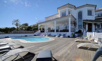 Villa Alcaidesa