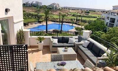 Peraleja Golf, Murcia, Murcia, Spain