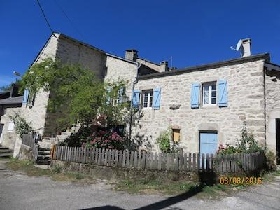 Lamontélarié, Tarn, France