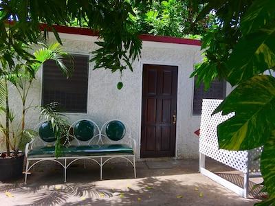 Ziadie Gardens, Kingston, Saint Andrew, Jamaika