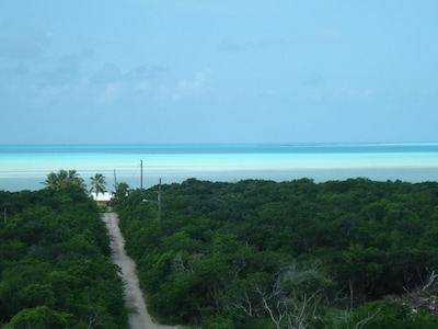 Rolletown Tombs, Exuma, Bahamas