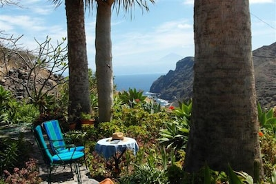 Gomera, Espagne