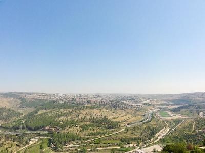 Yad HaShmona, Conseil régional de Matte-Asher, Jerusalem District, Israël