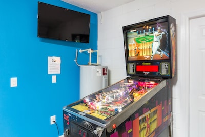 Pinball Machine free Play