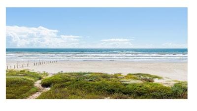Terramar Beach, Galveston, Texas, United States of America