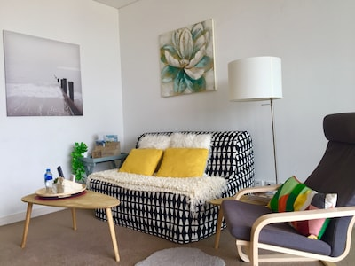 Comfy home by Sydney Olympic Park Ferry with FREE PARKING