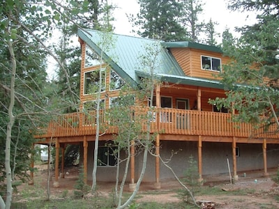Beautiful cabin - perfect getaway!