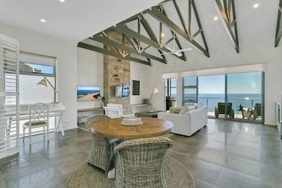The Jetty luxury accommodation, Perkana Suite