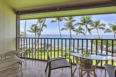 Kailua-Kona Vacation Rental | 1BR | 1BA | 566 Sq Ft