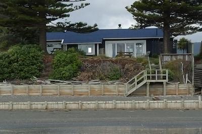 Raumati Beach, Paraparaumu, Wellington Region, New Zealand