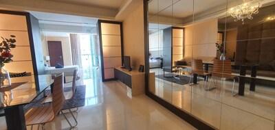 Interior View of Apartment