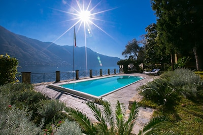Privaten Pool