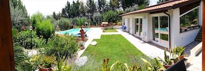 Cannara, Umbria, Italy