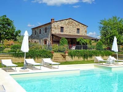 Maremma Vigna Mia, Manciano, Tuscany, Italy