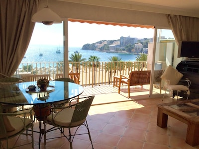 Sa Foradada, Calvia, Balearic Islands, Spain