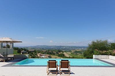 Costigliole d'Asti, Piedmont, Italy