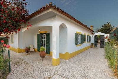 São Simão, Setúbal, District de Setúbal, Portugal