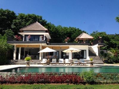 Temukus, Banjar, Bali, Indonesia