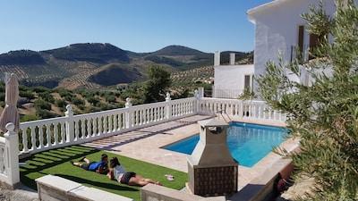 Alcaudete, Andalusia, Spain