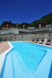 Pool - 30 Apartments