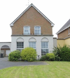 Lovely Detached Property Central to Downpatrick
