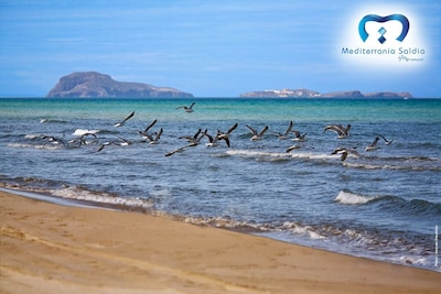 plage à saidia
