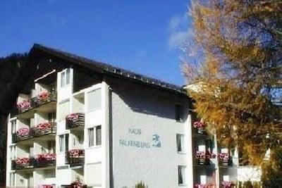Scheidtobelbahn, Oberstdorf, Bayern, Deutschland
