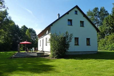 Křižany, Liberec Region, Tschechische Republik