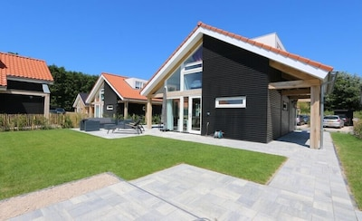 Renesse Beach, Renesse, Zeeland, Netherlands