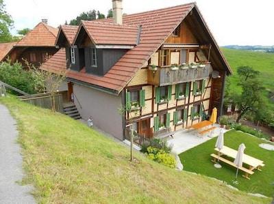 Sumiswald, Kanton Bern, Zwitserland