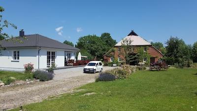 Upahl, Mecklenburg-West Pomerania, Germany