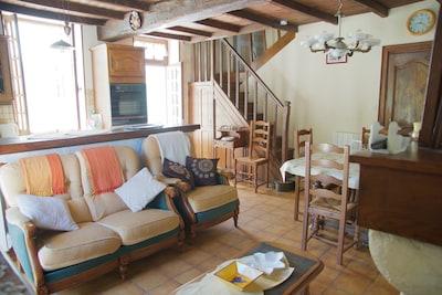 Douchapt, Dordogne, France