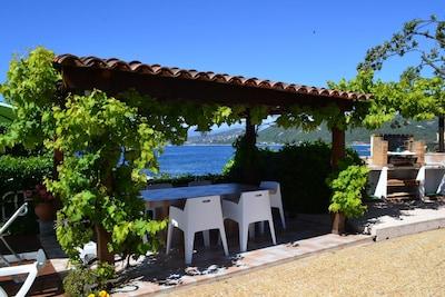 Verghia, Coti-Chiavari, Corse-du-Sud, France