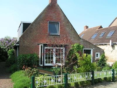 Haus Wattkoje