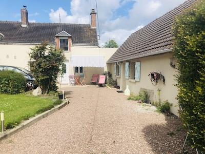 Juranville, Loiret, France