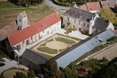 Tourly, Oise (département), France