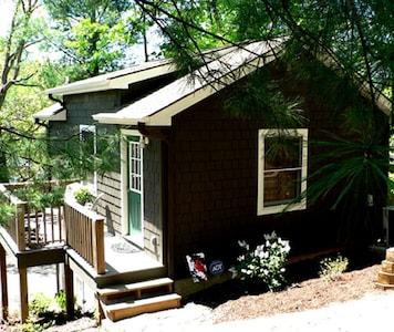 Five Oaks Cottage