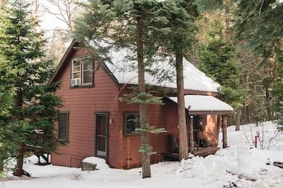 Crest Estates, Lake Arrowhead, California, United States of America