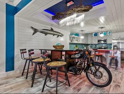 Inn at Crystal Beach, Destin, Florida, United States of America