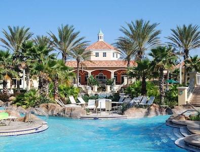 Regal Palms, Davenport, Florida, Verenigde Staten
