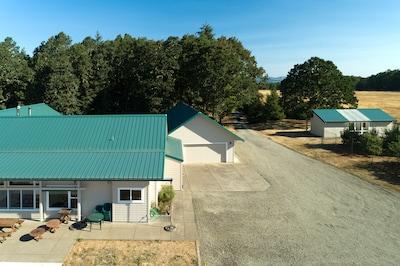 Sheridan, Oregon, Verenigde Staten