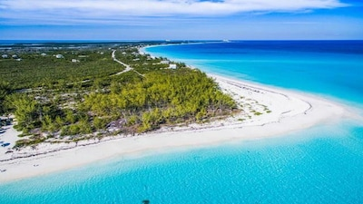 Great Harbour Cay, Berry Islands, Bahamas