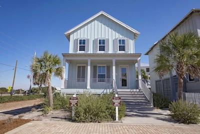 Cottages at Romar, Orange Beach, Alabama, United States of America