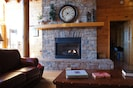 Come gather around our BIG WARM fireplace and tell the little ones a great story