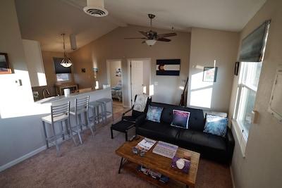 Lamar Heights Area, Arvada, Colorado, United States of America