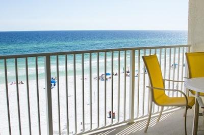 Crystal Beach, Destin, Floride, États-Unis d'Amérique