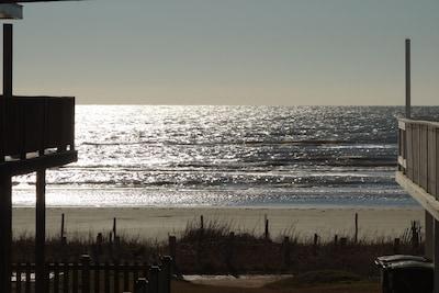 Bermuda Beach, Galveston, Galveston County, Texas, United States of America