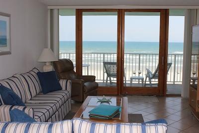 New Smyrna Beach, Floride, États-Unis d'Amérique